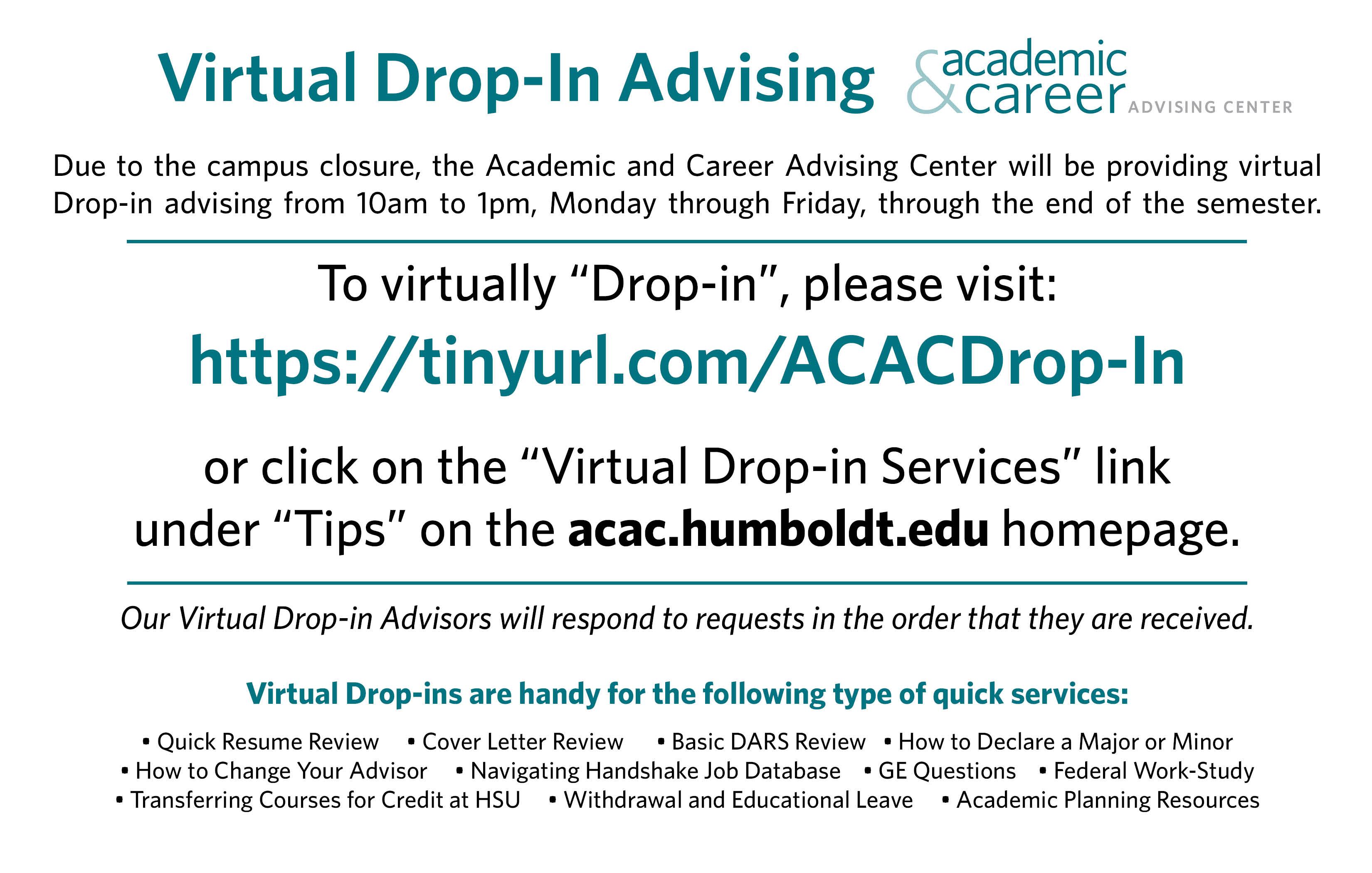 Cover Letter Academic Advisor from acac.humboldt.edu